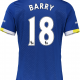 Gareth Barry Everton