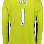 Joel Robles Everton