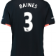 Baines Everton away 2016-17