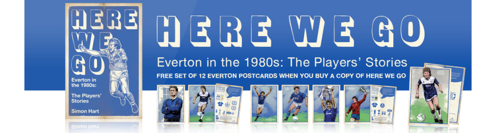 Everton in the 80's
