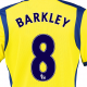 Ross Barkley third kit