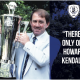 One Howard Kendall