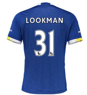 Ademola Lookman Everton