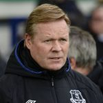 Koeman disappointed