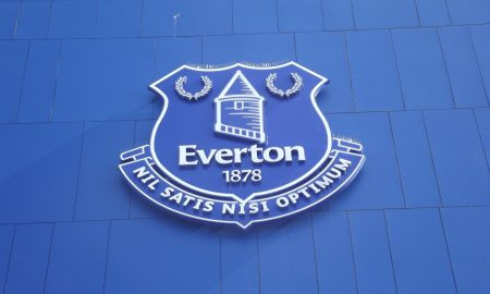 Everton stadium badge