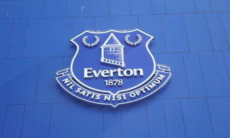 Everton stadium badge
