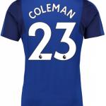 Coleman Everton 2017-18