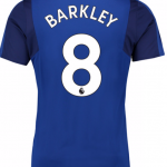 Ross Barkley Everton