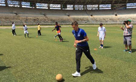 Everton Albino United