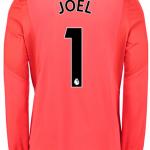 Joel Everton