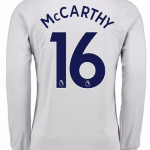 McCarthy Everton away