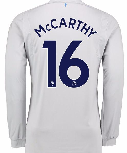 McCarthy Everton away