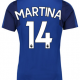 cuco martina everton shirt