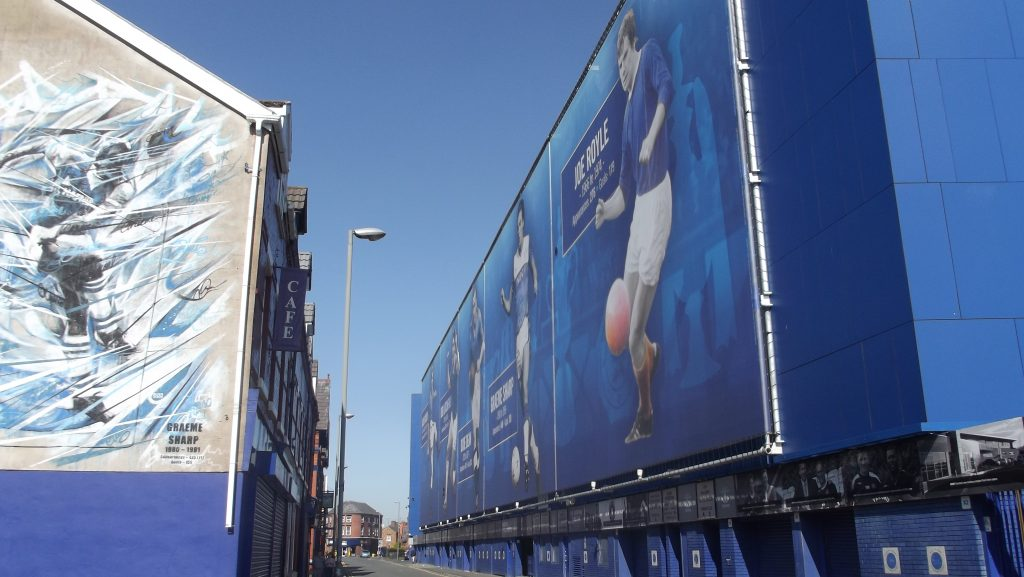 Goodison Road