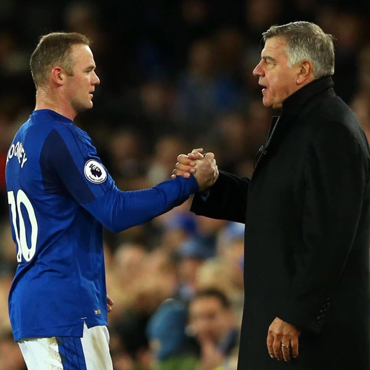 Rooney Allardyce