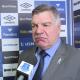 Allardyce interview