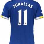 Kevin-Mirallas-Everton