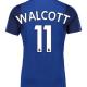 Walcott Everton 11