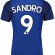 sandro-9-everton