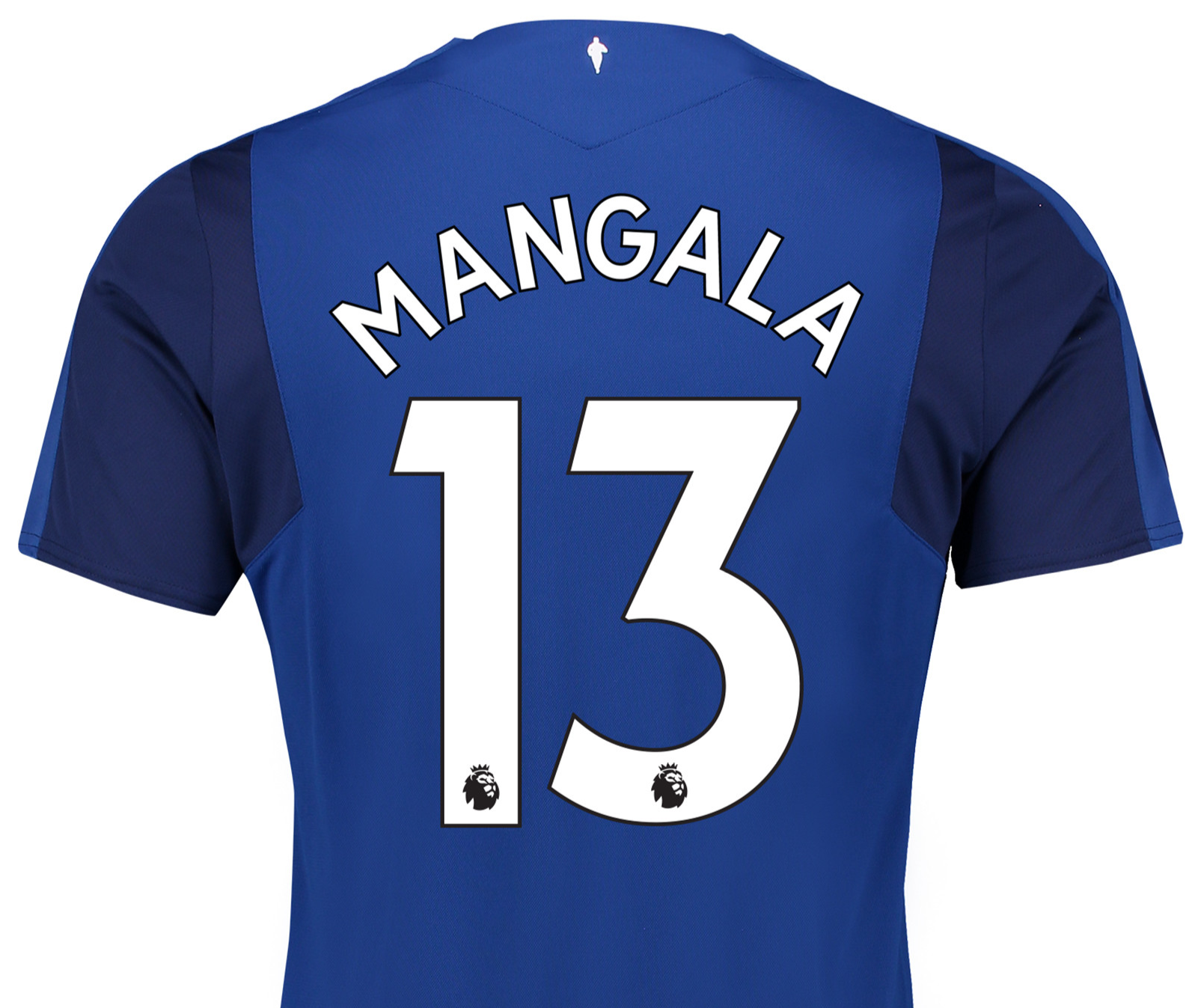 Eliaquim Mangala on loan