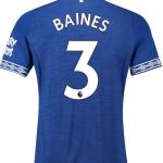 Baines 2018-19