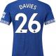 Davies 2018-19