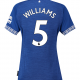 Ashley Williams Everton