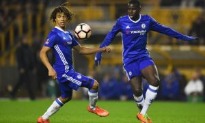 ake and zouma