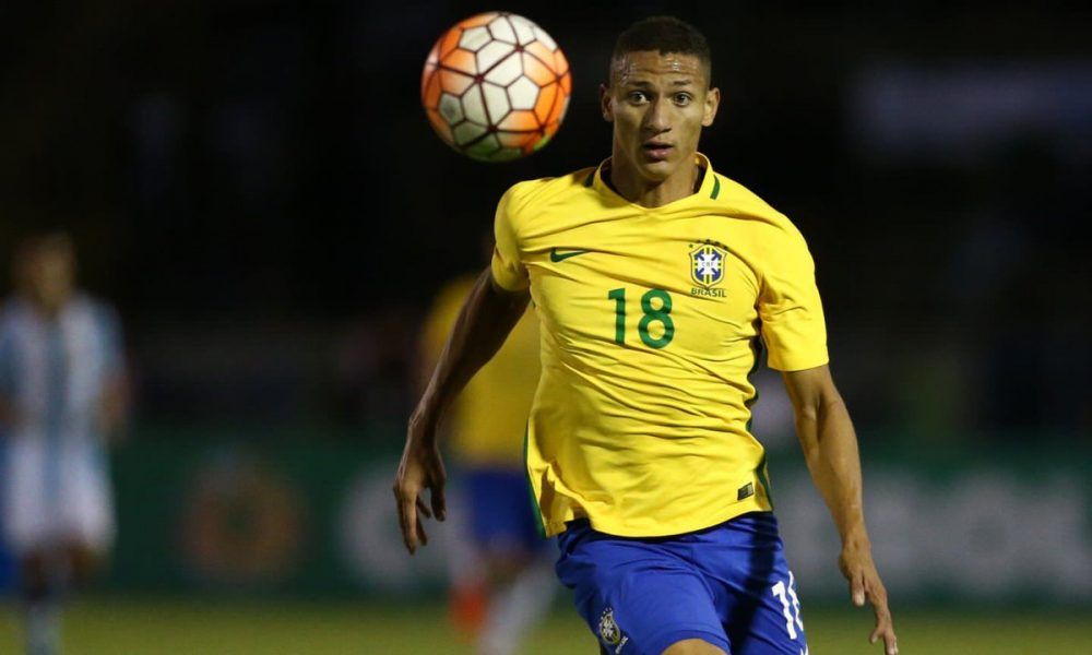 richarlison brazil