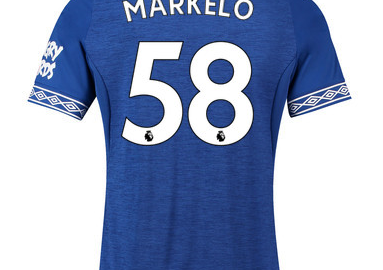 Markelo Everton