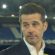 Silva after Palace win