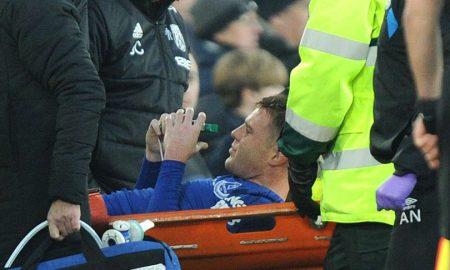 mccarthy injured