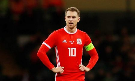 ramsey Everton