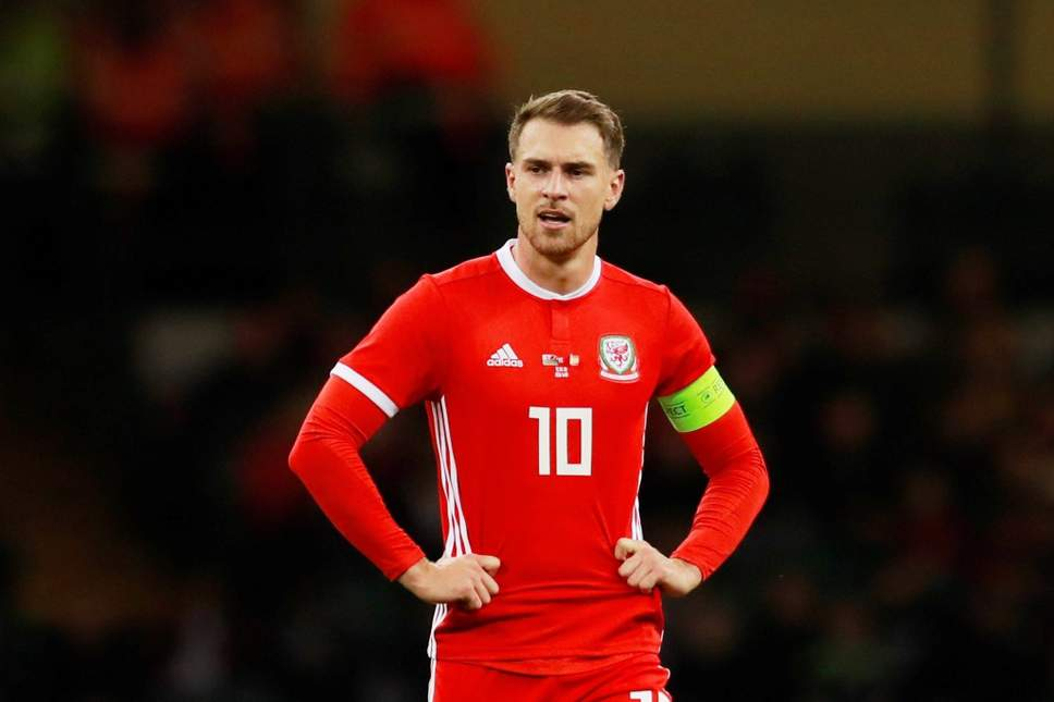 Arsenal SHOCKING! Aaron Ramsey open to joining arch rivals