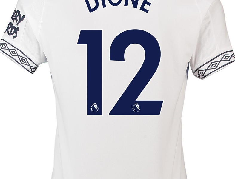 Digne Everton 12