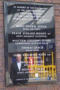 david france remembers