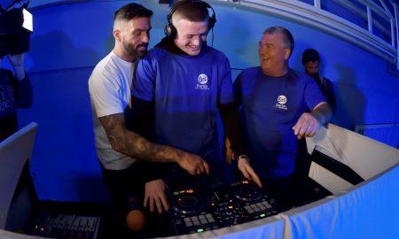 DJ PIckford